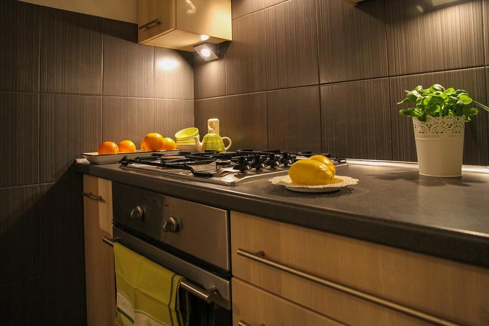 Iluminacion cocina La Cuisine